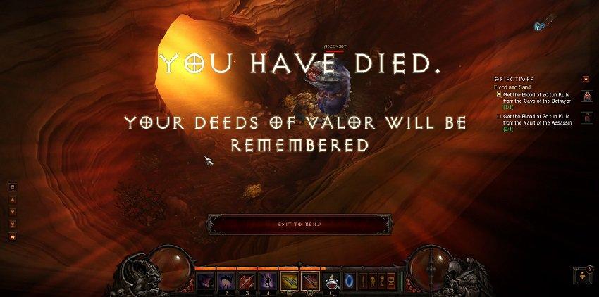 آموزش کاهش لگ در بازی Diablo 3 بخش دوم