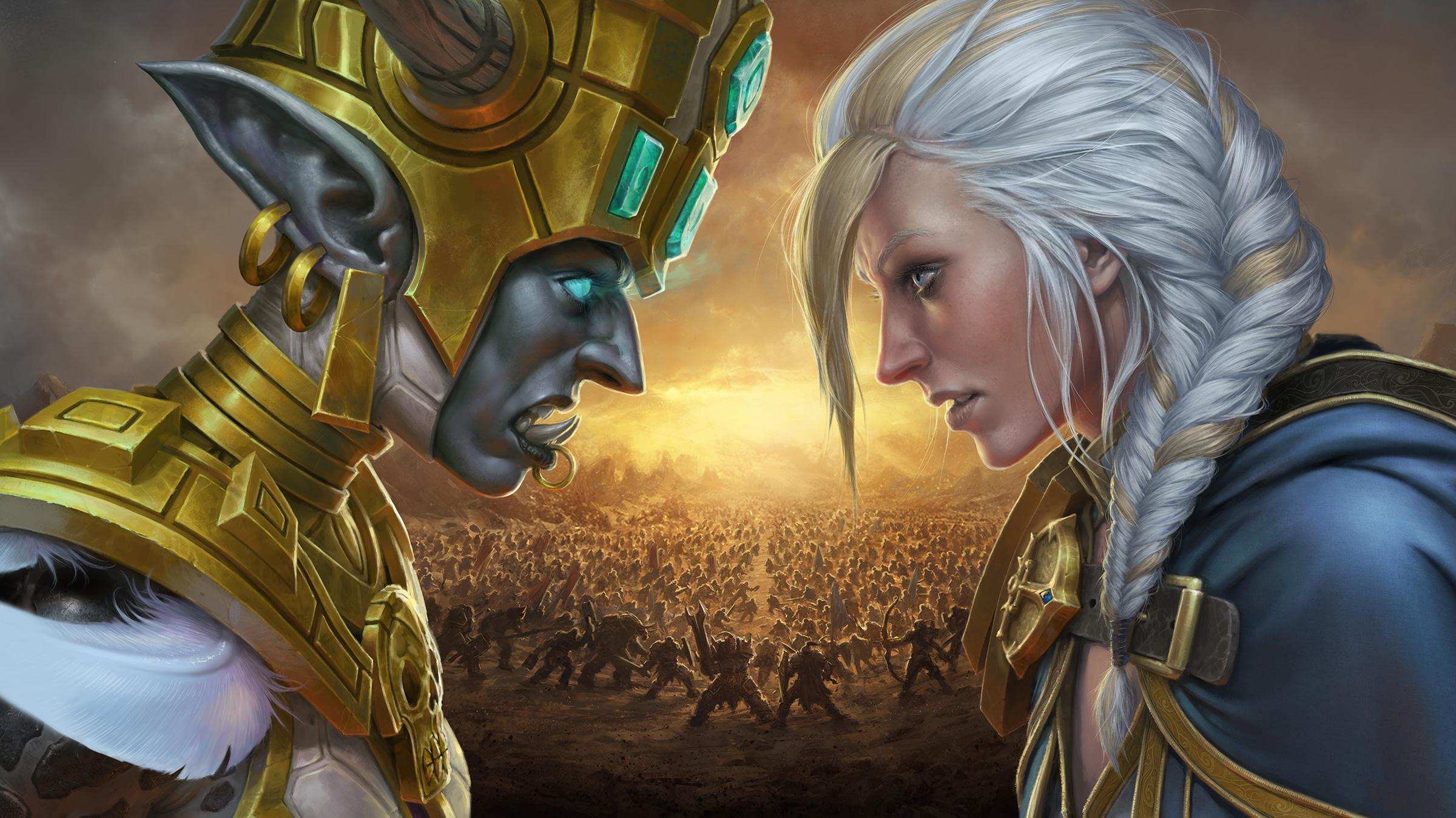 رفع لگ بالا در بازی World of Warcraft بخش پنجم