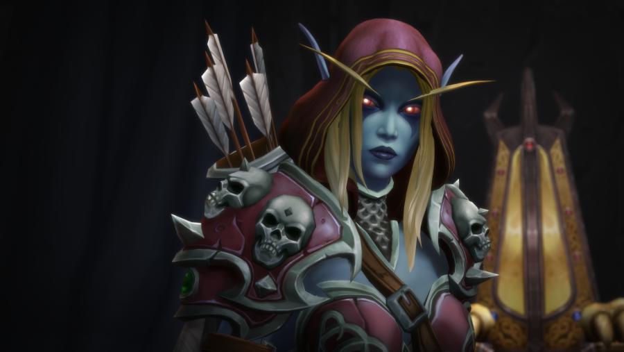 رفع لگ بالا در بازی World of Warcraft بخش چهارم