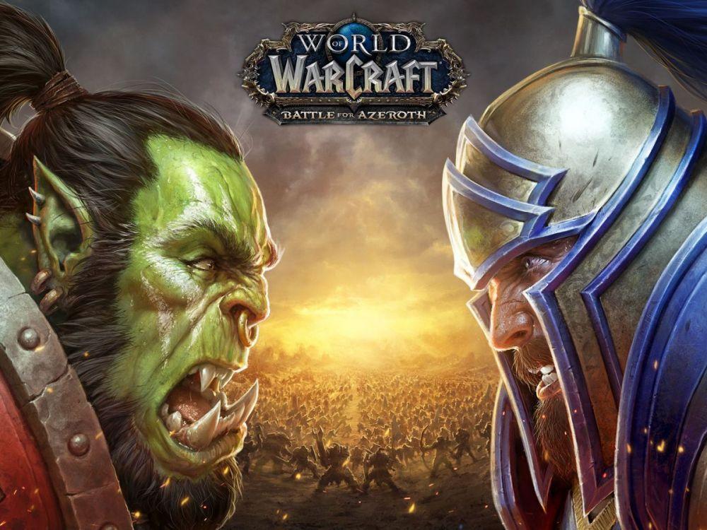 رفع لگ بالا در بازی World of Warcraft بخش سوم