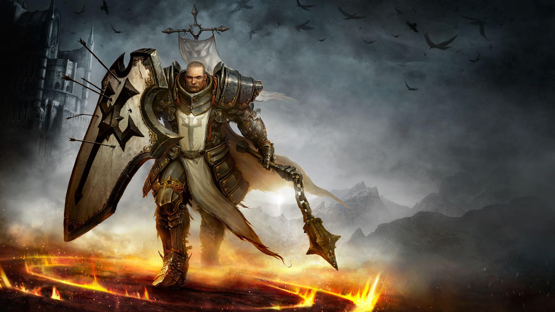 آموزش کاهش لگ در بازی Diablo 3 بخش سوم